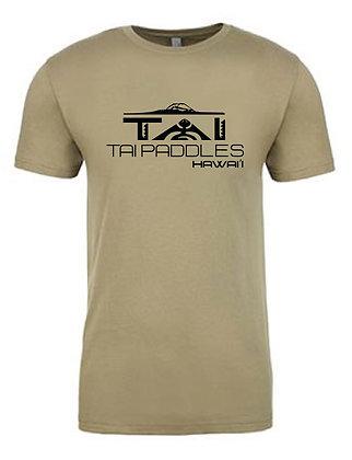 Tai Paddles Hawaii T-shirt