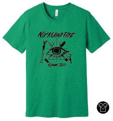 Nir Mana Fest T-shirt