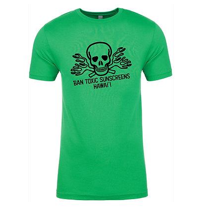 Safe Sunscreen Coalition T-shirt
