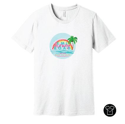 Emi Road Honey T-shirt