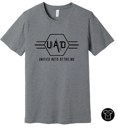 Unified Auto Detailing T-shirt