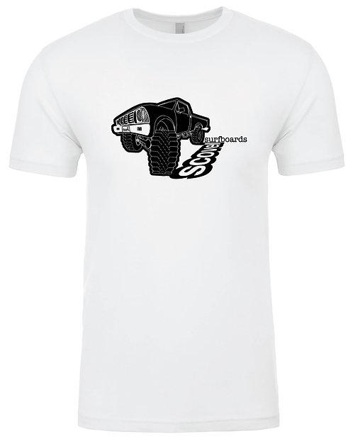 Scovel Surfboards T-shirt