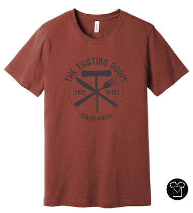 The Tasting Room T-shirt