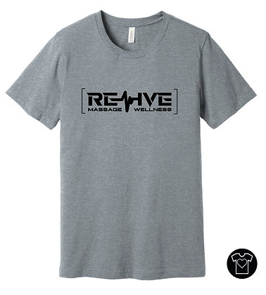 Revive Massage & Wellness T-shirt