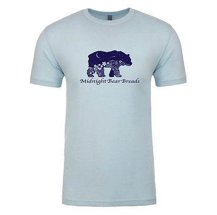Midnight Bear Breads T-shirt