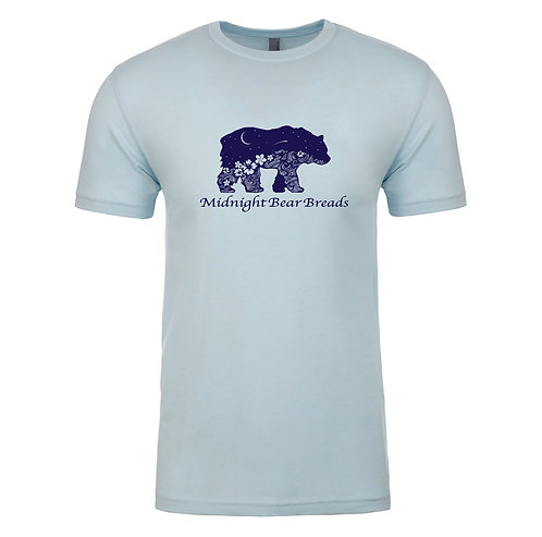 Midnight Bear Breads T-shirt