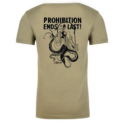 Avalon Gastropub T-shirt
