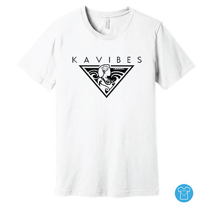 Kavibes Music T-shirt *NEW*