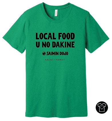 Saimin Dojo T-shirt