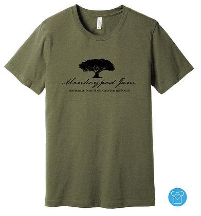 Monkeypod Jam T-shirt *NEW*