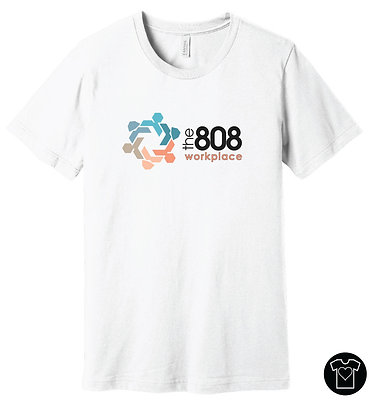 The 808 Workplace T-shirt