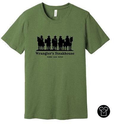 Wranglers T-shirt