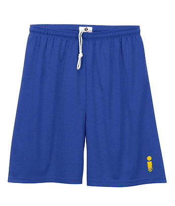 Island School Shorts - Dry Core