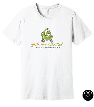 Little Pea in the Pod T-shirt