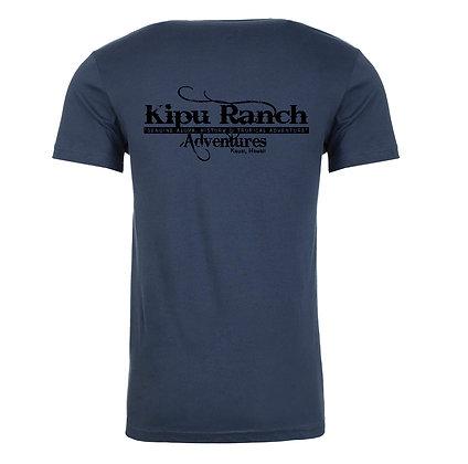 Kipu Ranch Adventures T-shirt