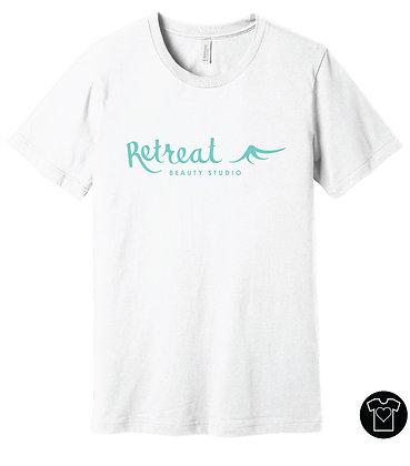 Retreat Beauty Studio T-shirt