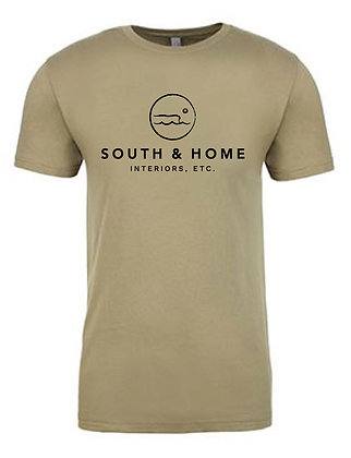 South & Home T-shirt