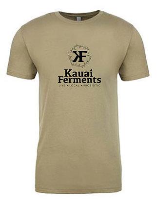 Kauai Ferments T-shirt *NEW*