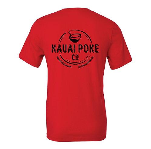 Kauai Poke T-shirt