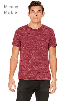 Bella Canvas Poly-Cotton T-shirt #3650