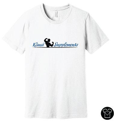 Kauai Supplements T-shirts