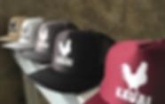 Kauai Chickens Trucker Hats