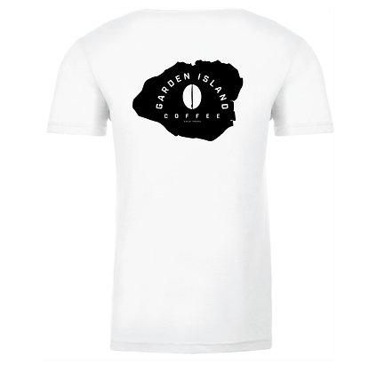 Garden Island Coffee T-shirt