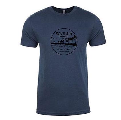 Wailua Granola T-shirt
