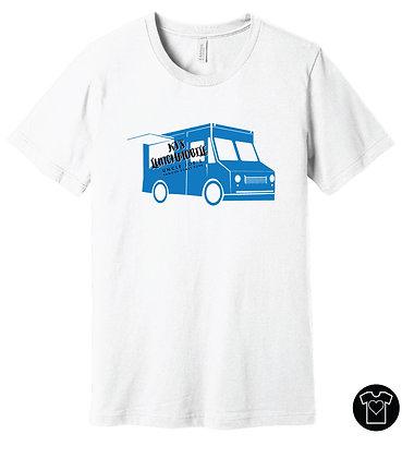 KJ's LunchMobile T-shirt