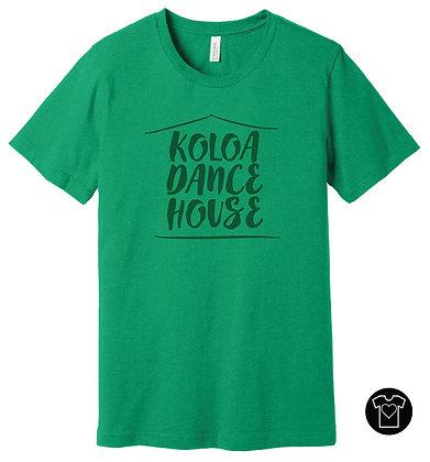 Koloa Dance House T-shirt