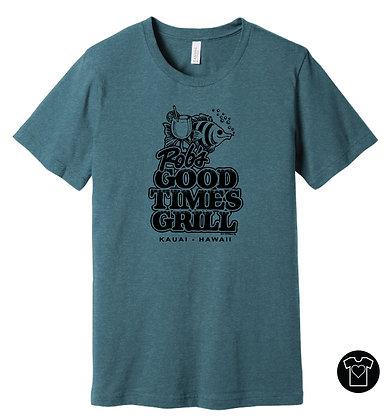 Rob's Good Times Grill T-shirt