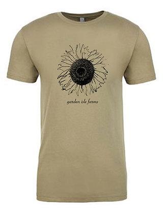 Garden Isle Farms T-shirt