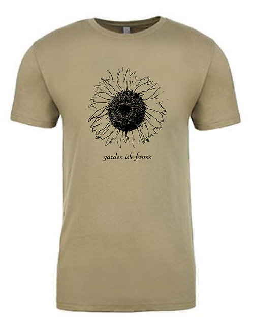 Garden Isle Farms T-shirt