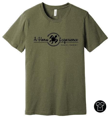 A Honu Experience T-shirt