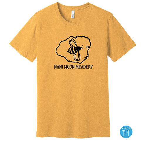 Nani Moon Meadery T-shirt *NEW*