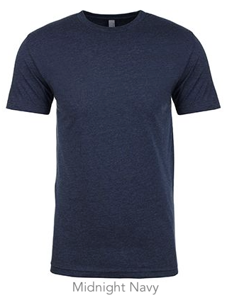 Next Level CVC T-shirt #6210
