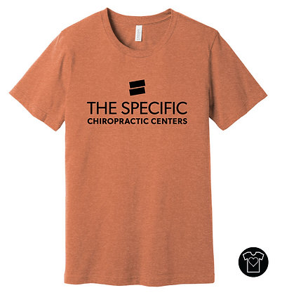 The Specific Chiropractic T-shirt