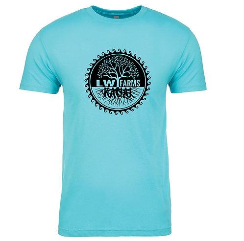 LW Farms T-shirt