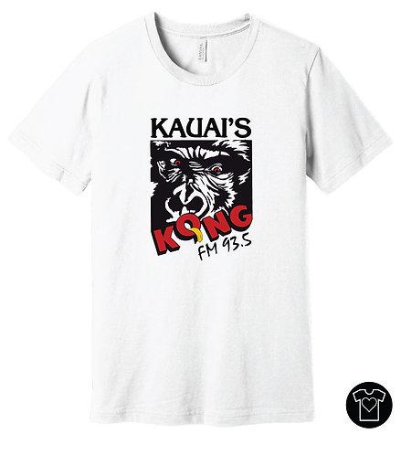 Kong Radio T-shirt