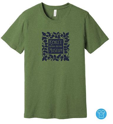 Kokee Natural History Museum T-shirt *NEW*