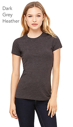 Bella Canvas The Favorite Tee #6004