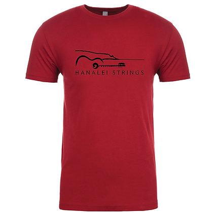 Hanalei Strings T-shirt