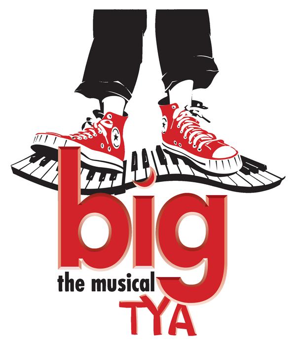 2019年4月ブロードウェイミュージカル『big the Musical』 銀座博品館にて再演決定!!