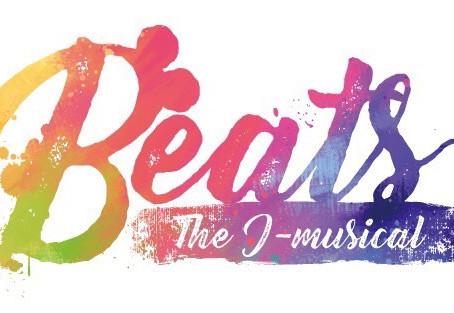 ◆観月ゆうじ出演情報◆2020年8月27日(木)~30日(日)三ツ星キッチン Original J-Musical 『Beats~クマネズミの未来ミッション~』@東京芸術劇場 シアターウエスト