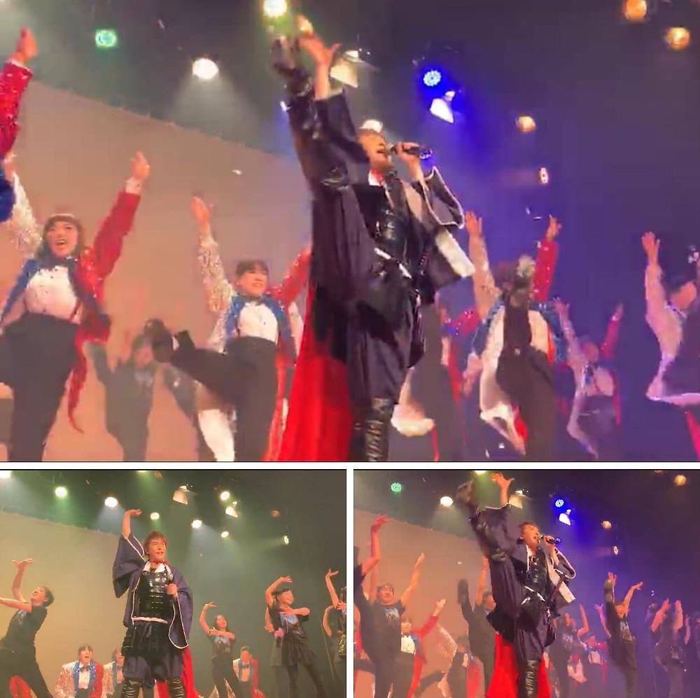 2019年2月17日(日)元禄歌謡赤穂義士伝「忠-SING-蔵」/終演いたしました