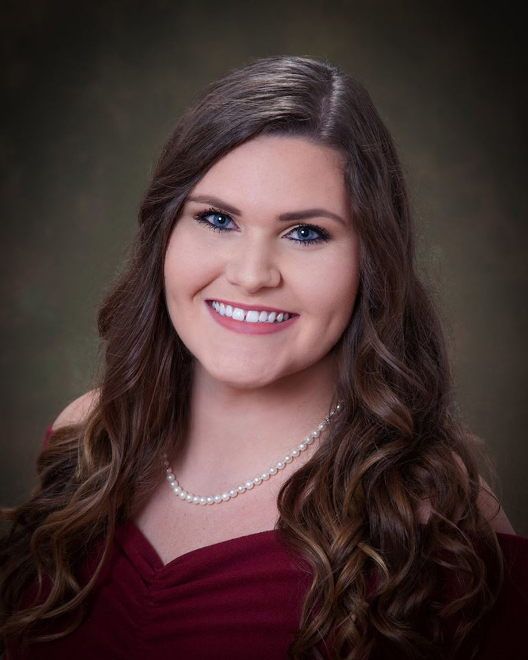 Kaylee Ferraro - Valedictorian