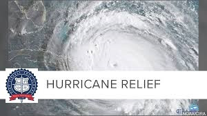 Hurricane Florence Relief Effort