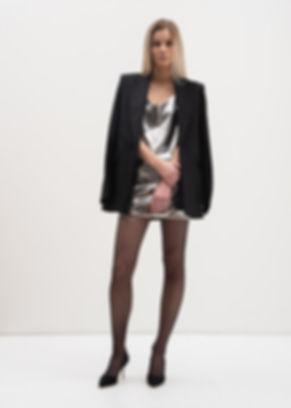 RTA Silver Bijoux Short Slip Dress-3.jpg