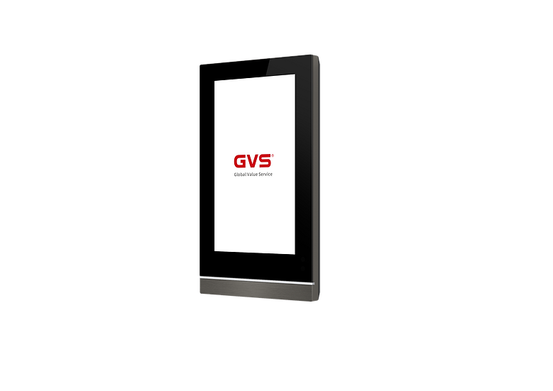 KNX Smart Touch Panel V50