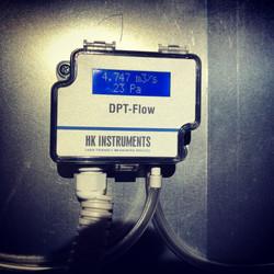 DPT-Flow HK INSTRUMENTS
